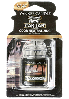 Yankee Candle Gel Jar Air Freshener