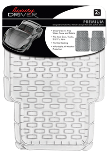 All Weather and Utility Car Mats