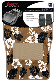 Fashion Floor Mats