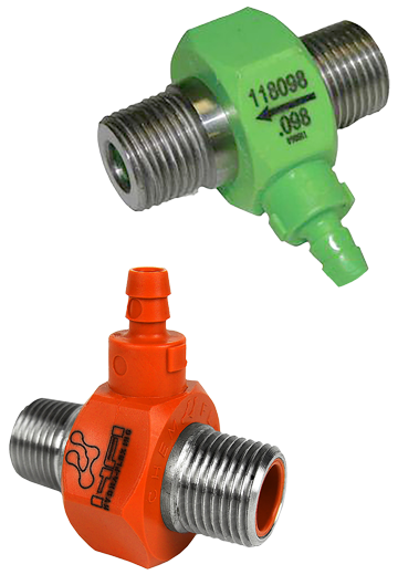 Hydraflex Chemical Injectors