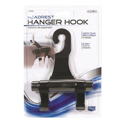 Headrest Hanger Hook