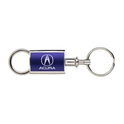Colored Valet  Keychain - Acura